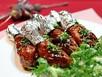 Xuýt xoa với món đùi gà xốt chua cay cực ngon