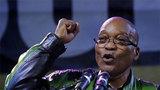 Nghị sĩ đòi tiền Tổng thống ầm ĩ Quốc hội Nam Phi