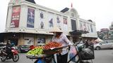 Choáng Hà Nội: Shop hạng sang bán hàng kiểu bao cấp