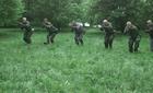 Định vị trại huấn luyện lính ly khai Ukraina?