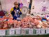 Cấm bò Mỹ, Nga kêu gọi dân ăn thịt tuần lộc