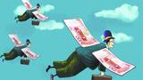 Nhà giàu chán quê, triệu đô mua danh phận ngoại quốc