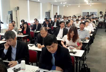 Vietinbank nỗ lực thu hút vốn đầu tư từ Nhật