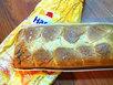 Đua làm sang, ăn bánh mỳ xách tay từ Pháp