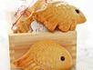 Làm bánh Trung thu con cá tặng bé yêu dịp Rằm tháng tám