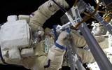 Tâm điểm KH: Rúng động chuyện sinh vật sống ngoài trạm vũ trụ