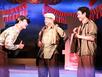 Tặng vé xem kịch, chèo gây sốt của Lưu Quang Vũ
