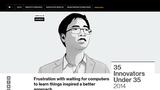 Nhà khoa học trẻ Việt Nam lọt tốp 35 thế giới