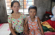 Lời khẩn cầu cứu mạng sống của bé mắc bệnh u nguyên bào thận