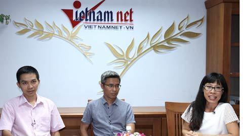 Tuần Việt Nam, Tiến sĩ Nguyễn Đức Thành, Tiến sĩ Đặng Hoàng Giang, Đổi mới, Thể chế,  quốc khánh, Thu Hà