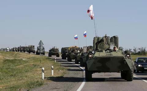 Putin khuấy động thị trường xe tăng châu Âu?