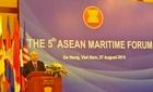Diễn đàn Biển ASEAN bàn về Biển Đông