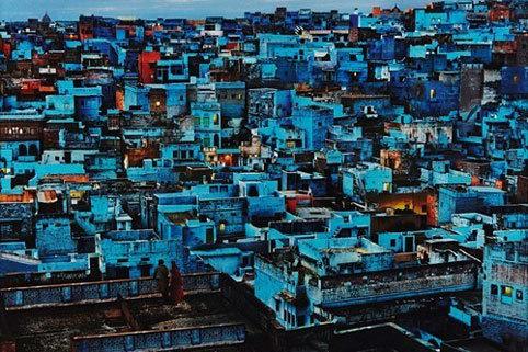 Thành phố,thành phố rực rỡ,10 thành phố rực rỡ nhất thế giới