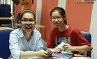 Bí kíp 'gặt' điểm TOEFL iBT của nữ sinh Chu Văn An