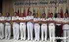 VN nêu sáng kiến tăng cường vai trò hải quân ASEAN