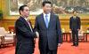 Duy trì đại cục quan hệ Việt - Trung