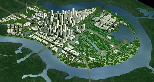 Gần 2.000 tỷ xây quảng trường lớn nhất VN