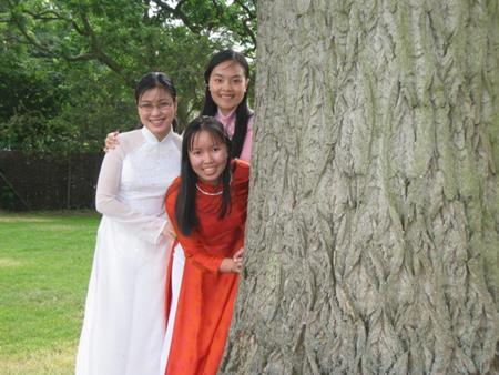4 hotgirl nhà đại gia số 1 Việt Nam