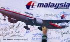 """""""MH370 rẽ hướng nam sớm hơn nhận định"""""""