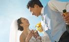 Vay đám cưới tự lập