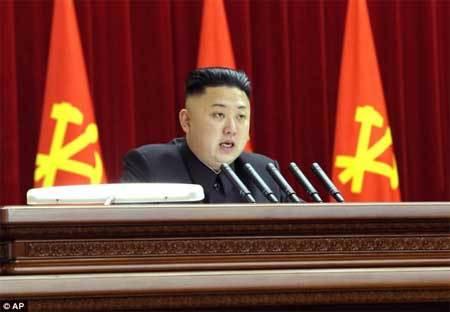Jong-un ra lệnh phát giải Ngoại hạng Anh trên truyền hình