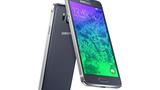 Samsung lên tiếng bảo vệ thiết kế của Galaxy Alpha