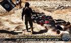 Cảnh rùng rợn tại những nơi IS kiểm soát