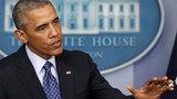 Một lằn ranh đỏ khác của Obama