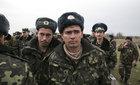 Người Việt nhận được giấy báo nhập ngũ của Ukraina