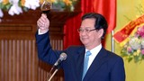 Thủ tướng chiêu đãi đoàn Ngoại giao nhân Quốc khánh