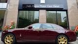 Nơi chăm sóc các 'thượng đế' của Rolls-Royce tại VN