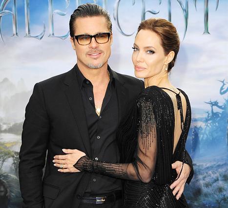 Tiết lộ tuần trăng mật của Angelina Jolie và Brad Pitt
