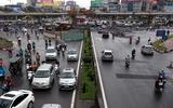 Tuyến huyết mạch Thủ đô trước giờ cấm ô tô