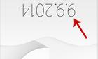 9 cách giải mã thư mời sự kiện iPhone 6 quái chiêu