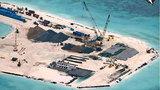 TQ trong 'cao trào' cải tạo đảo ở Biển Đông
