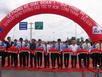 Thông xe nút giao đường cao tốc TP.HCM – Long Thành - Dầu Giây