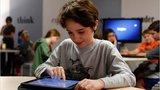 Ipad có thể làm thay đổi cách dạy học?