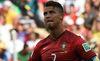 Ronaldo bất ngờ bị loại bỏ khỏi ĐT Bồ Đào Nha