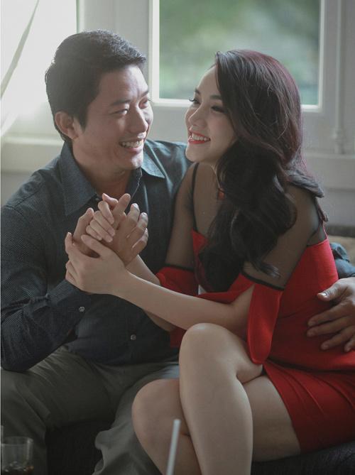Kinh Quốc: 'Tôi từng bạc tóc khi ký đơn ly dị'