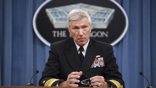 Đô đốc Mỹ hối thúc TQ giải quyết tranh chấp Biển Đông
