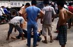 Xe của CSGT gây tai nạn, 3 người nhập viện