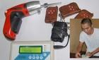 Hà Nội: Hoang mang tội phạm tàng hình qua cửa cuốn trộm cắp