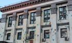 Nhân viên ngoại giao Nga mất tích ở Ukraina