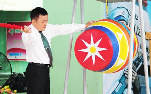 'Con đường đi' của trường Nhân Việt trong năm học mới