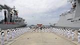 Mỹ quan ngại việc TQ triển khai hải quân ở Biển Đông