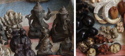 Săn linh vật, đại gia Việt, thú chơi, ếm bùa, tâm linh, trang sức