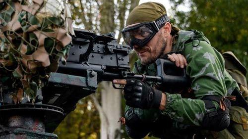 Nga đòi Ukraina lập tức ngừng bắn vô điều kiện