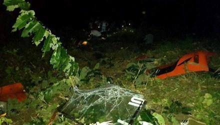 Hình ảnh vụ tai nạn 53 người thương vong ở Lao Cai