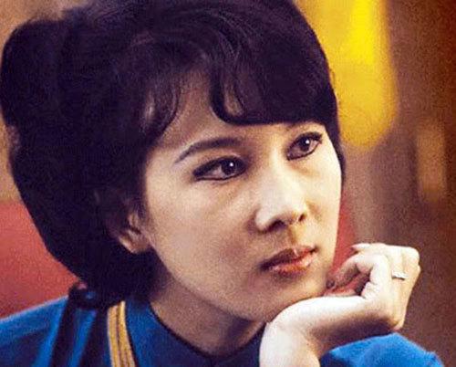 Những mỹ nhân lừng lẫy Sài Gòn một thuở