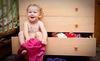 Những lý do khiến mẹ Tây nuôi con mọn mà vẫn nhàn tênh